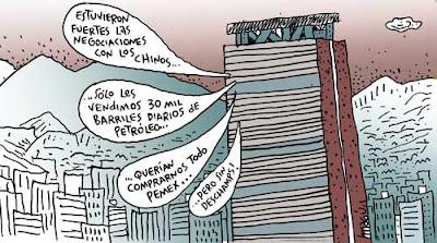 caricatura politica
