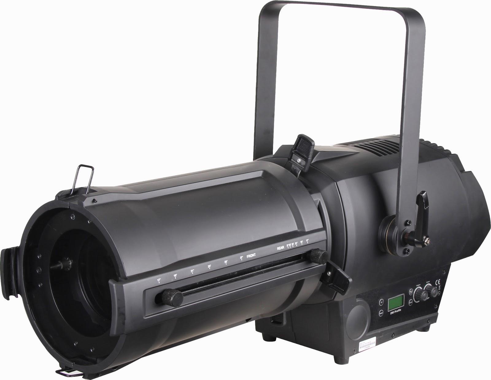 Siluj proyector recorte led r4 con l mpara de 250 vatios - Proyectores de luz ...