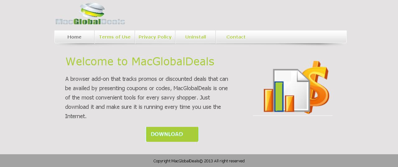 MacGlobalDeals