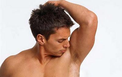 Beberapa Makanan Pemicu Bau Badan Berlebih, bau badan