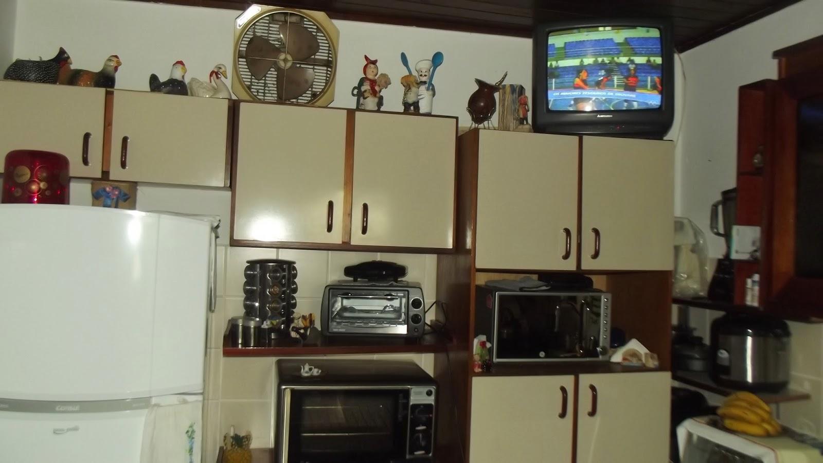 Cozinha Compacta Minha Casa Minha Vida