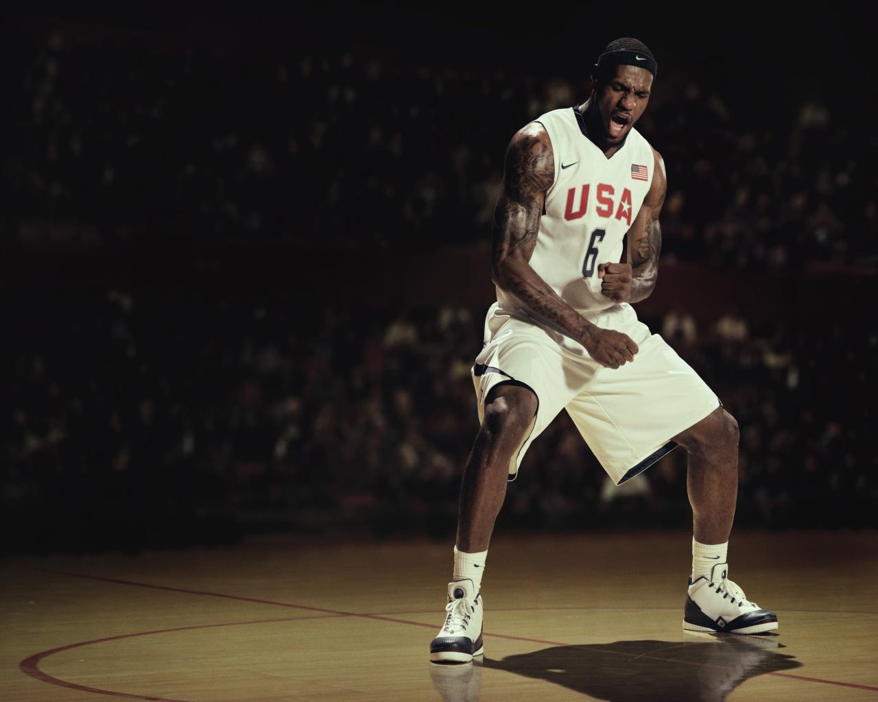 Nike college basketball wallpaper