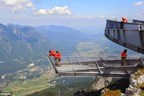 PHOTO: World Coolest and Strangest Bridges