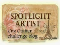 spotlight artist...