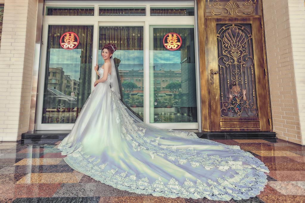 婚攝KK, 幸福印象館, 迎娶, 宴客, 金獅湖保安宮