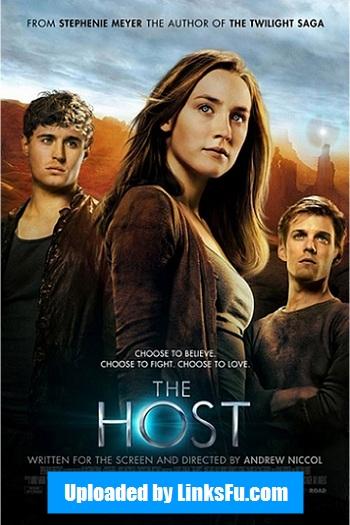 The Host 2013 720p WEB-DL