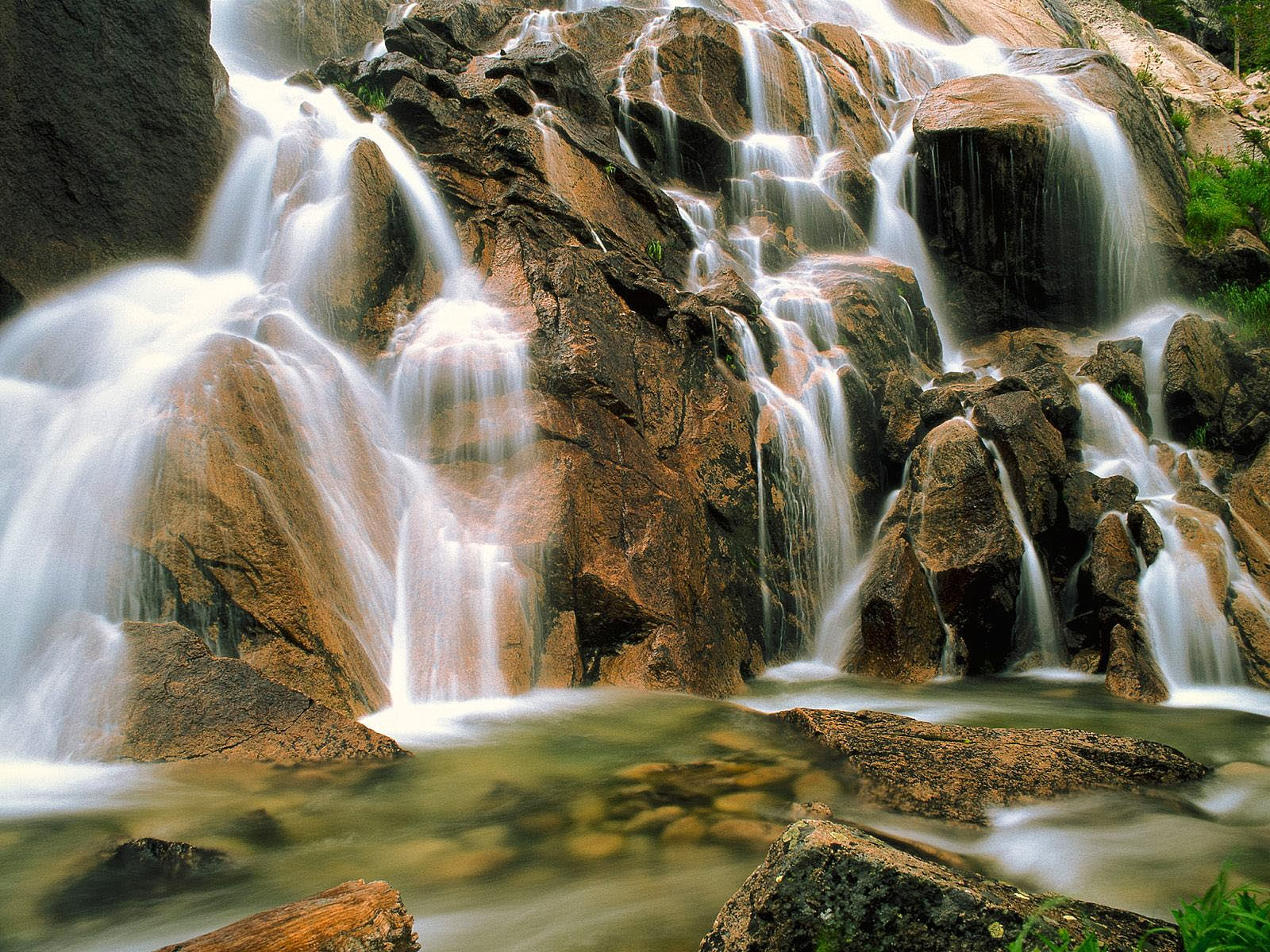 Waterfall Hd Wallpapers Free Hd Wallpapers