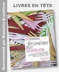 BRUXELLES SUR LE POUCE - Sandrine Mossiat