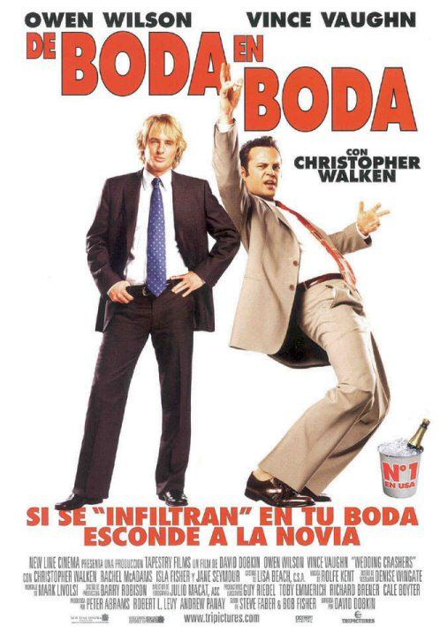 De Boda En Boda (2005)