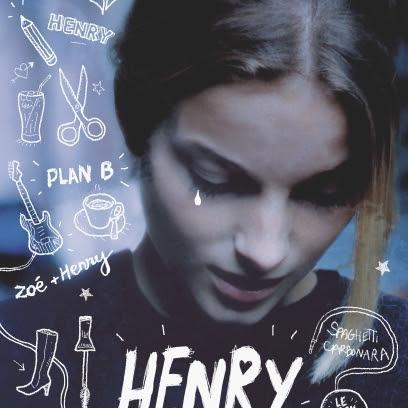 Henry à tout prix de Kerry Cohen Hoffmann