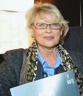 Anne-Marie Revcolevschi
