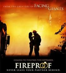 Fireproof, Facing the Giants, Alex Kendrick, Stephen Kendrick, Doug Phillips, Geoffrey Botkin