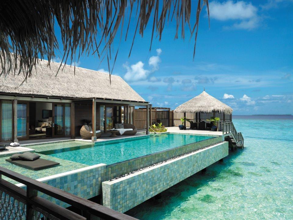 sin entrar en tu casa maldivas el para so On maldivas casas en el agua