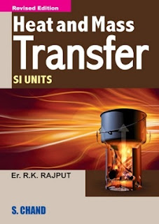 rk rajput heat and mass transfer  pdf