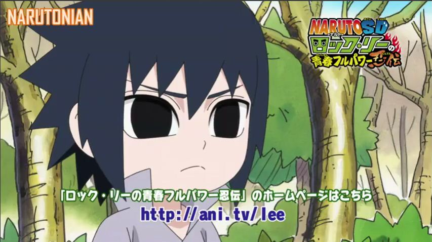 Wach Online Naruto SD Episode 48 English Subtitle