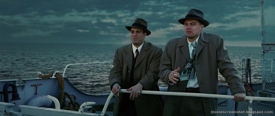 shutter island movie screenshots
