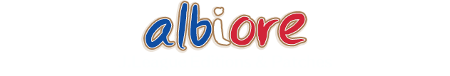 Albiore Editing Blog