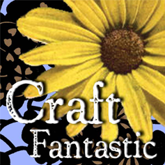 <center>Craft Fantastic Blog</center>