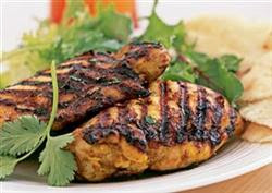 Weight Loss Recipes : Tandoori Chicken