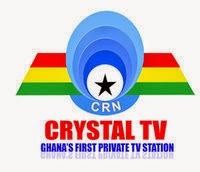 Crystal TV et Eutelsat s'associent pour accélérer l'accès aux chaînes numériques au Ghana