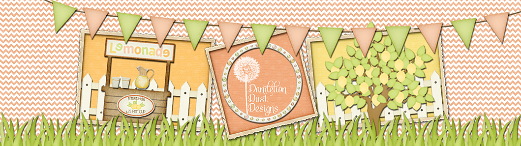 Dandelion Dust Designs