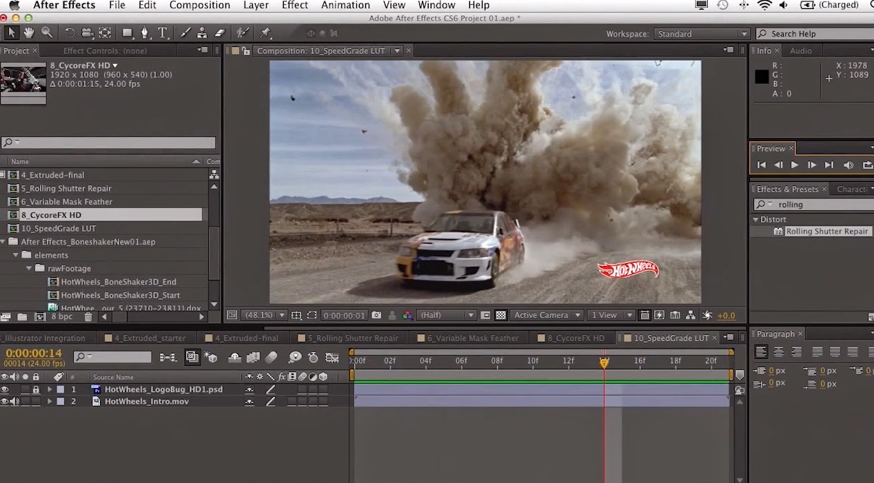 after effects cs6 download mac