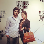 Fashion week2012