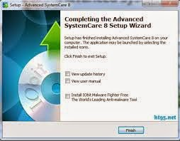How To Download Advanced Systemcare
