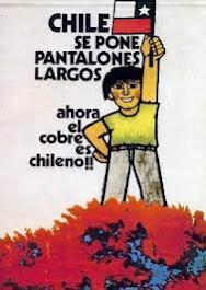 50 años de la Nacionalización del Cobre