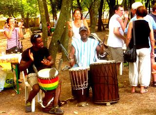 Association musicale à Clapiers