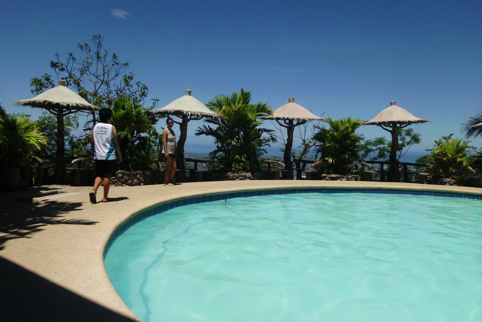 Lagalag Travel Guide Mountain View Cebu City How To Get There Where To Stay Eat What To Do