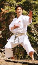 Kancho Tomokatsu Okano