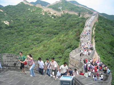 La Gran Muralla China - que visitar