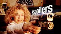 #Spoilers