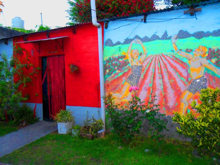 Taller de Dibujo y Pintura en Lomas de Zamora