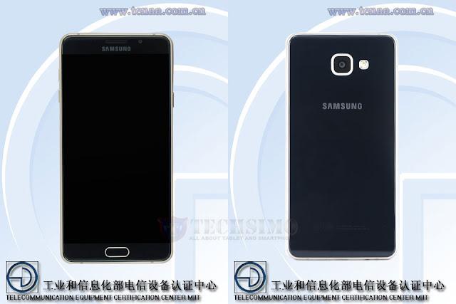 Samsung Galaxy A7 Plus muncul di situs sertifikasi Tenaa
