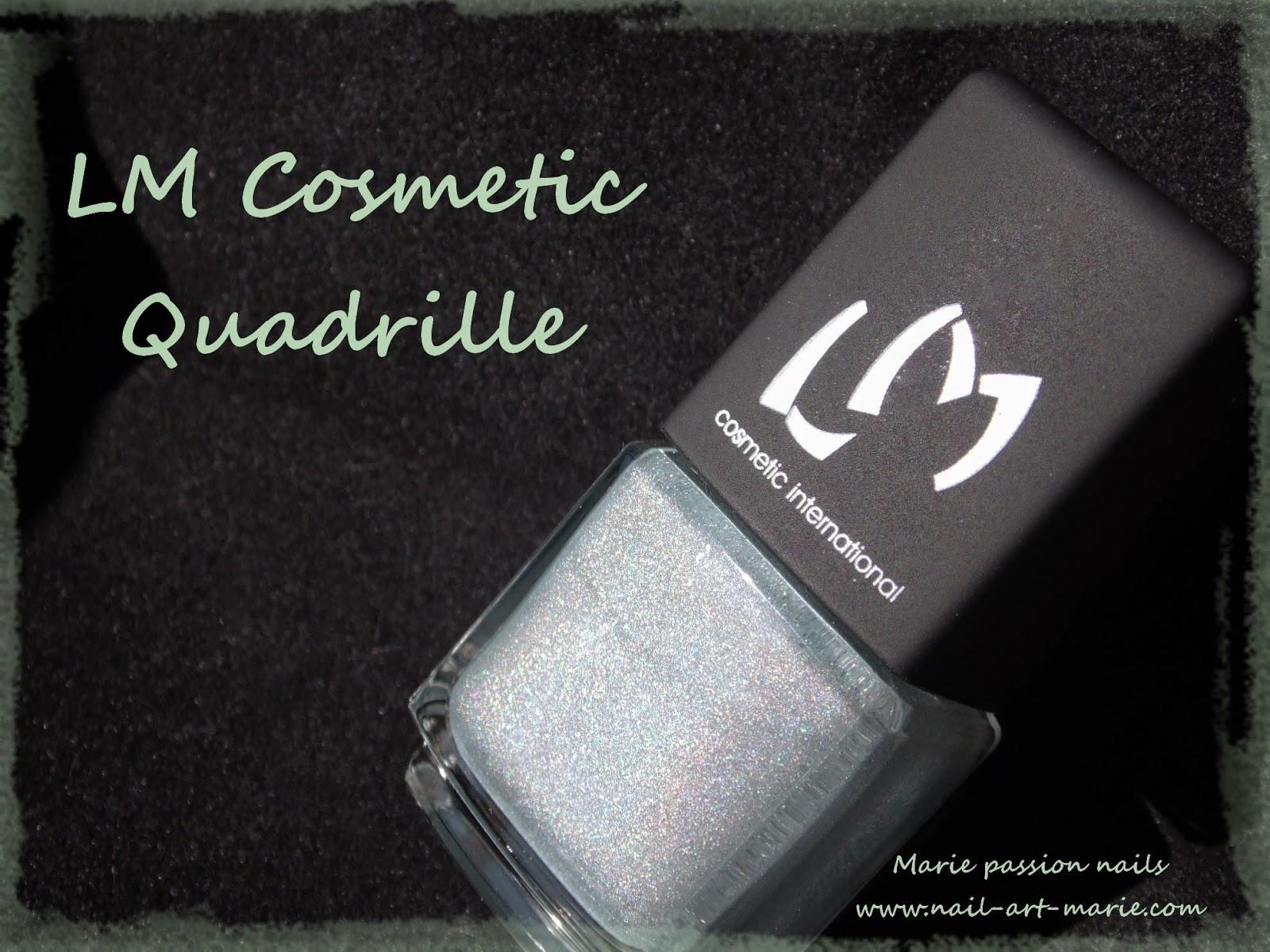 LM Cosmetic Quadrille1