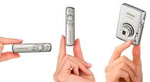 Harga dan Spesifikasi Kamera Digital Nikon Coolpix S02