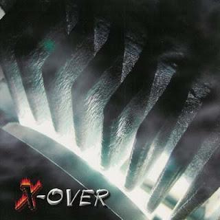 Brunorock - X-Over (2002)