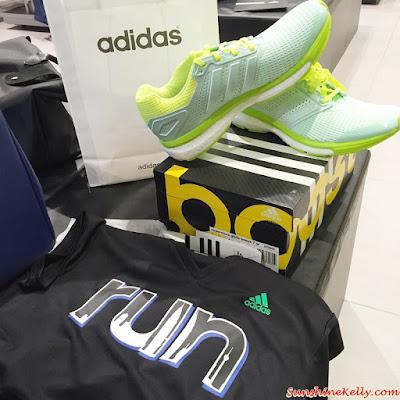 Adidas Standard Chartered KL Marathon 2015, Adidas Malaysia, Adidas, Official Apparel, Licensed Merchandise, Standard Chartered KL Marathon 2015, SCMKL 2015, adidas running, kl marathon, #scmkl2015, #ultraboost, #adidasmy #boostyourrun #adidasrunning