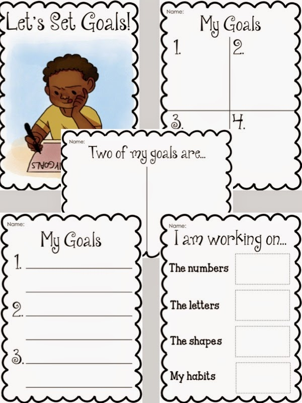 Essays On Setting Goals