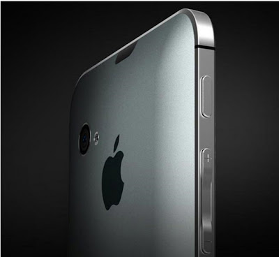 iPhone 5, iPad 3, Korea, LG Display, retina display, iPhone 5 concept, iPhone 5 rumor