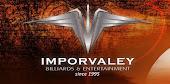 IMPORVALEY - SPONSOR DO BILHAR DO BOAVISTA FUTEBOL CLUBE