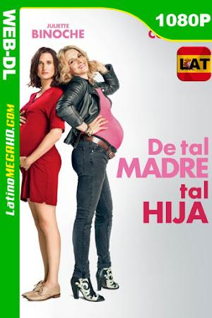 De tal madre, tal hija (2017) Latino HD WEB-DL 1080P ()