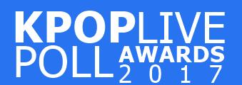 KPOP LIVE AWARDS 2017