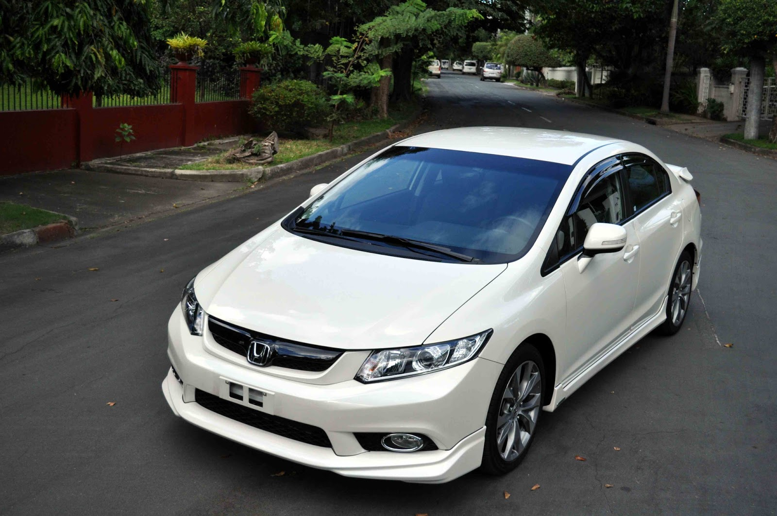 2013 civic si coupe hfp body kit autos post. Black Bedroom Furniture Sets. Home Design Ideas