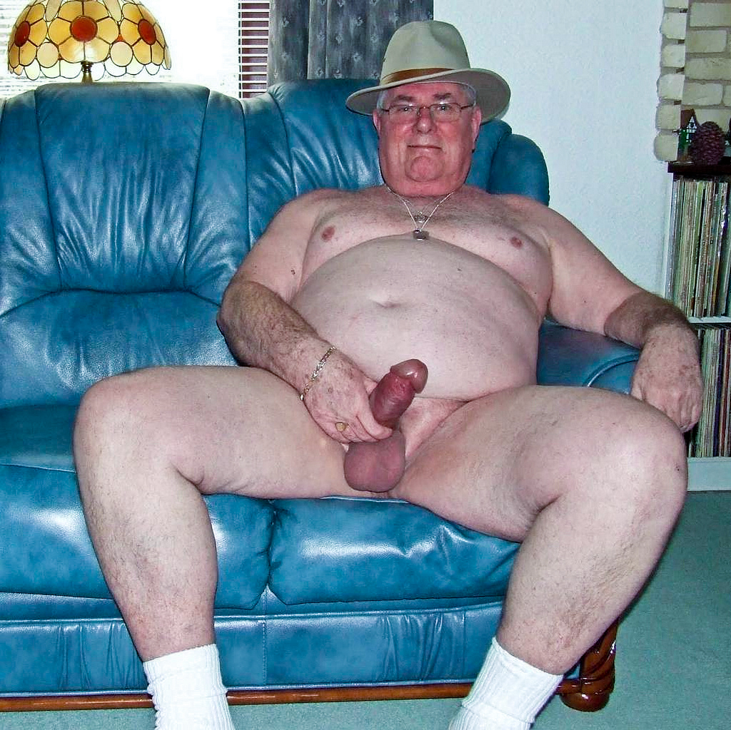 sex gay senior