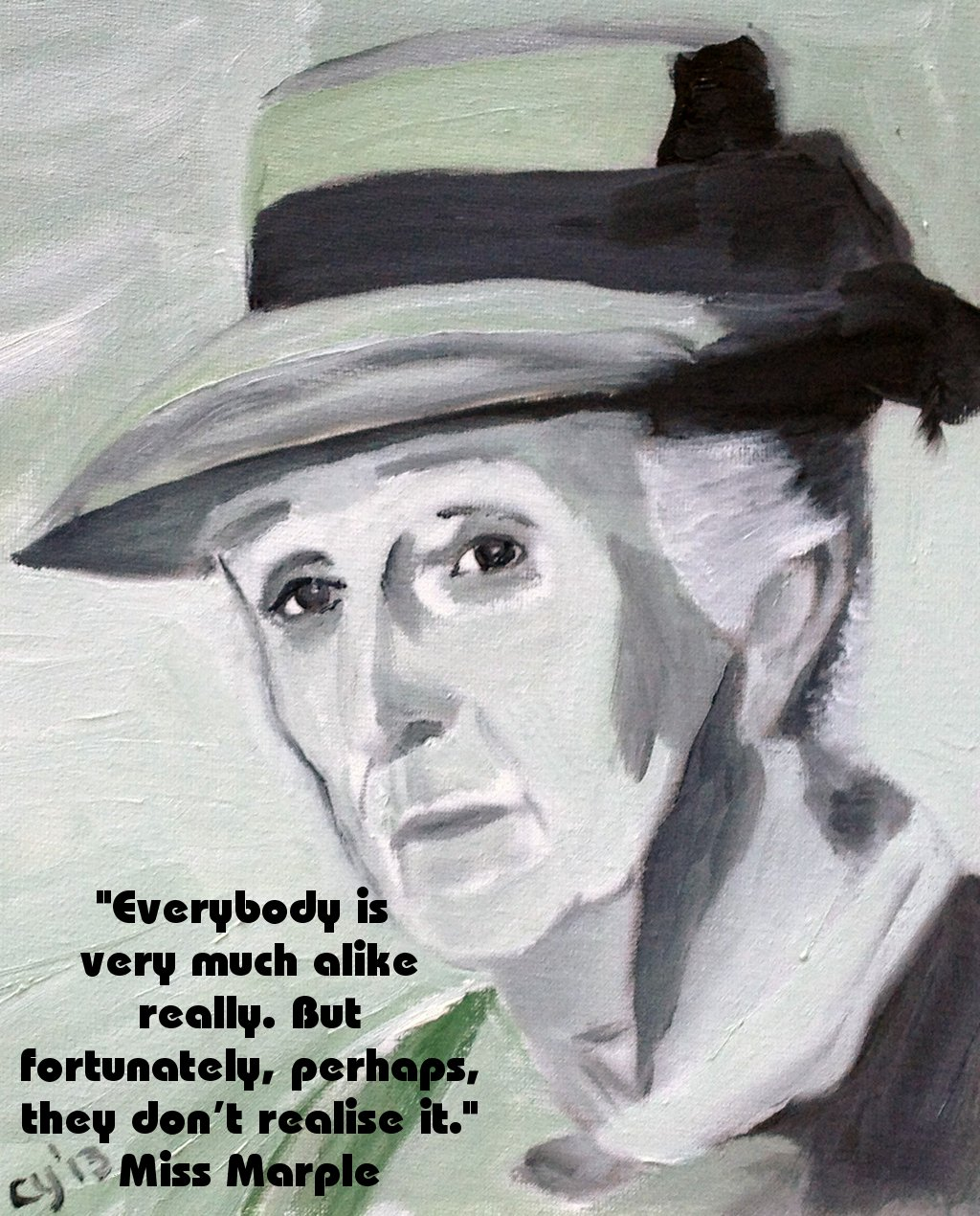 The Best Miss Marple