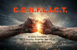 Next Meeting: Saturday, June 20th