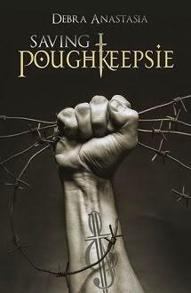 Saving Poughkeepsie (The Poughkeepsie Brotherhood #3)